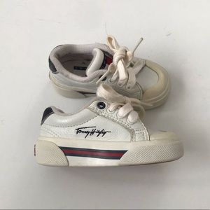 Tommy Hilfiger Vintage Toddler Signature Sneakers